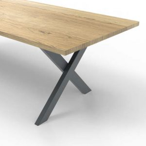 X Legs for Tables (pair)